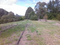 Disused railway, Batlow